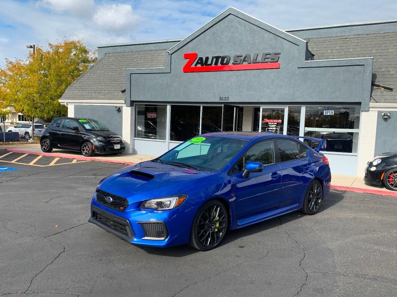Z Auto Sales