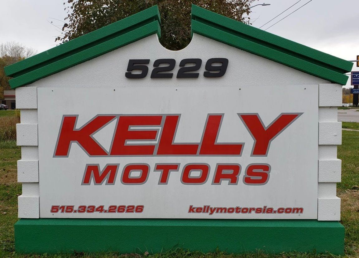 Kelly Motors