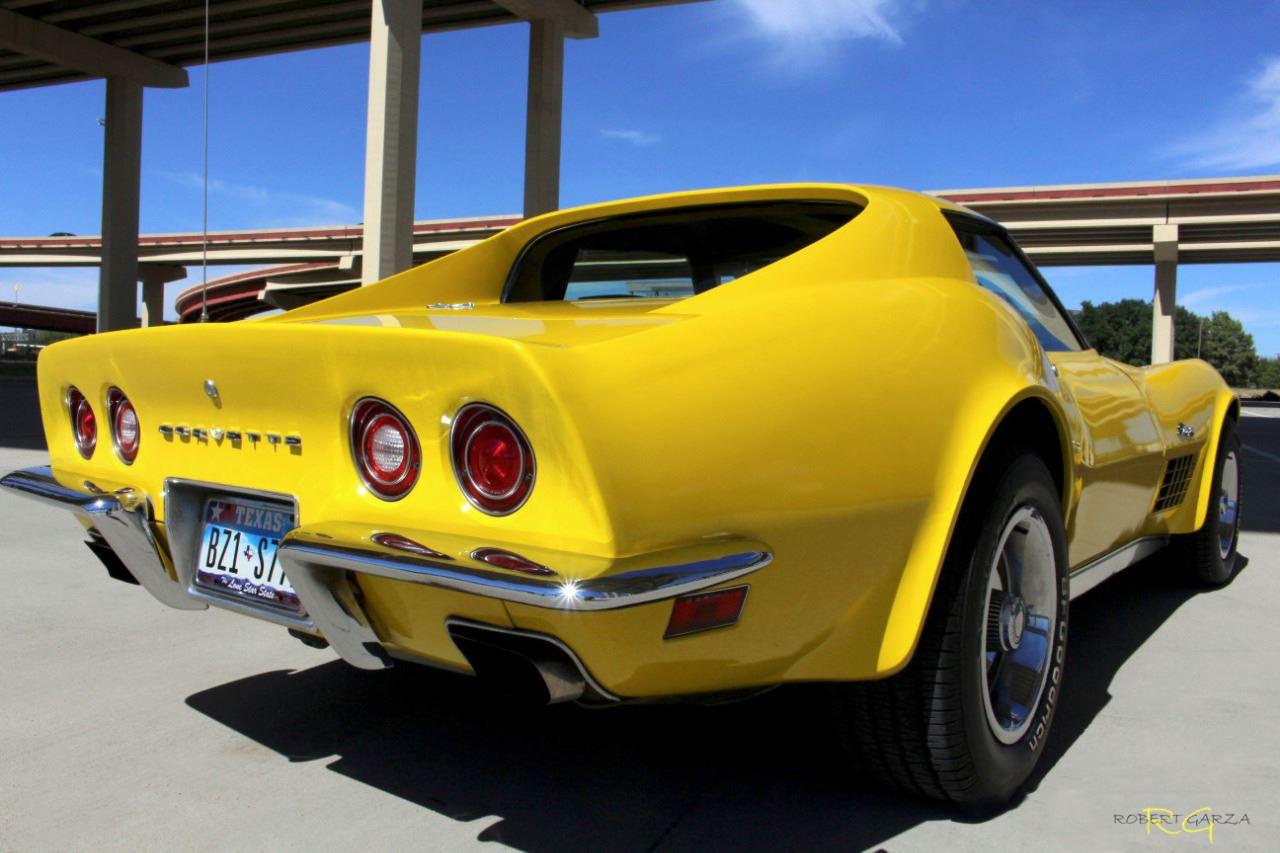 Mr. Old Car