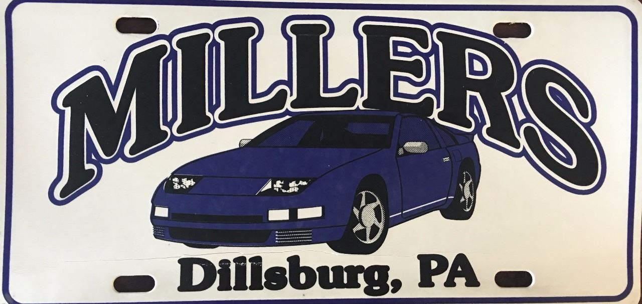 Miller's Autos Sales and Service Inc.