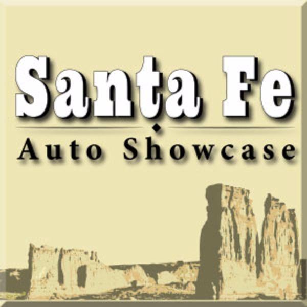 Santa Fe Auto Showcase