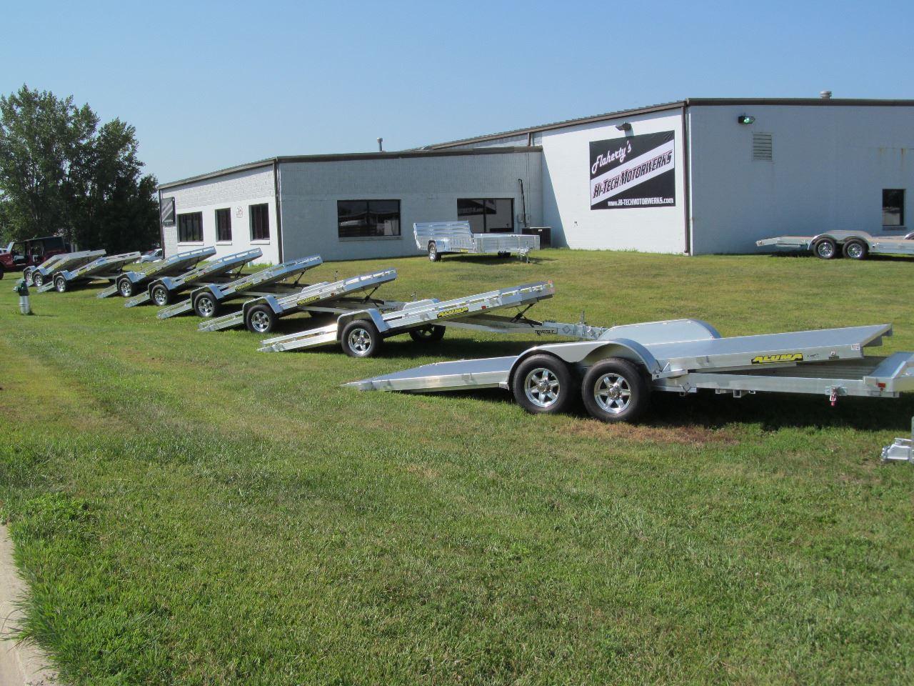 Flaherty's Hi-Tech Motorwerks
