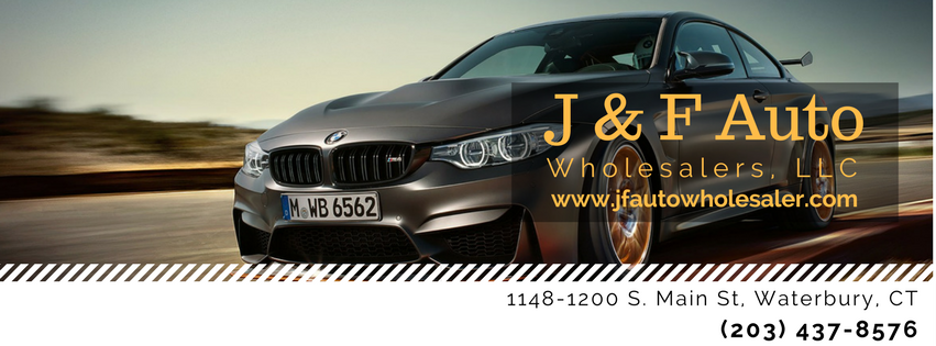 J & F Auto Wholesalers