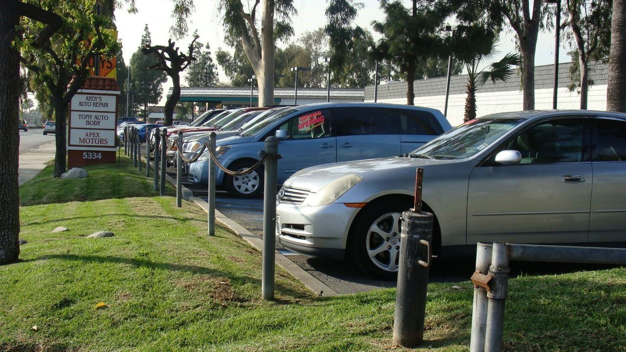 Apex Motors