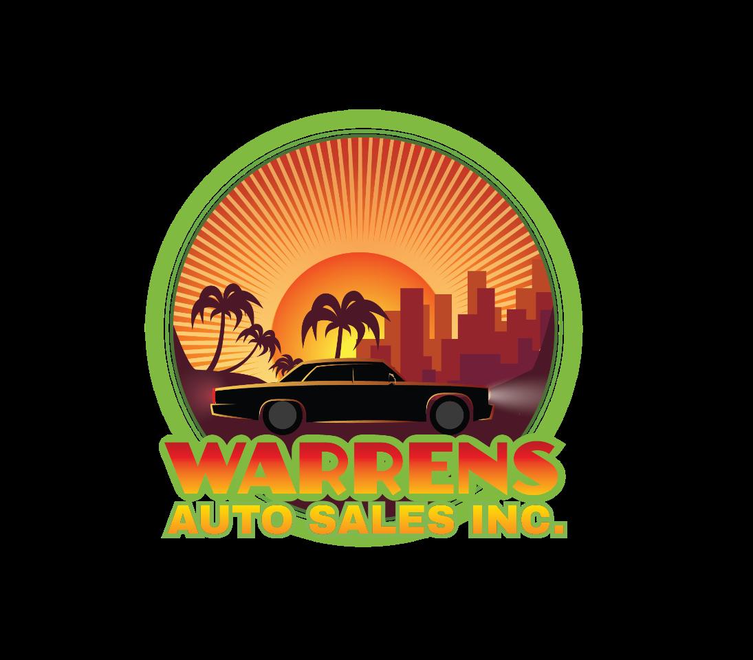 Warren's Auto Sales, Inc.