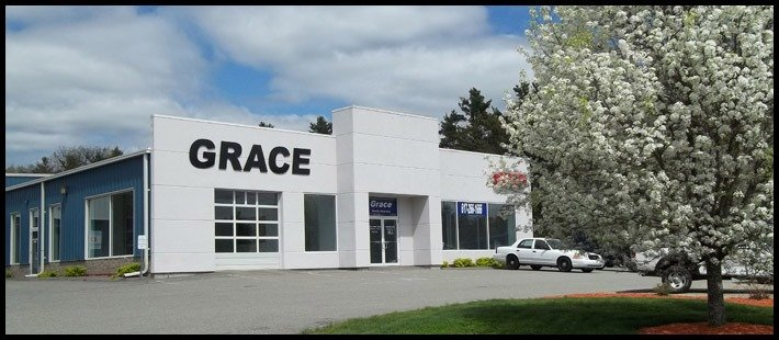 Grace Quality Cars