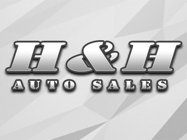 H & H AUTO SALES