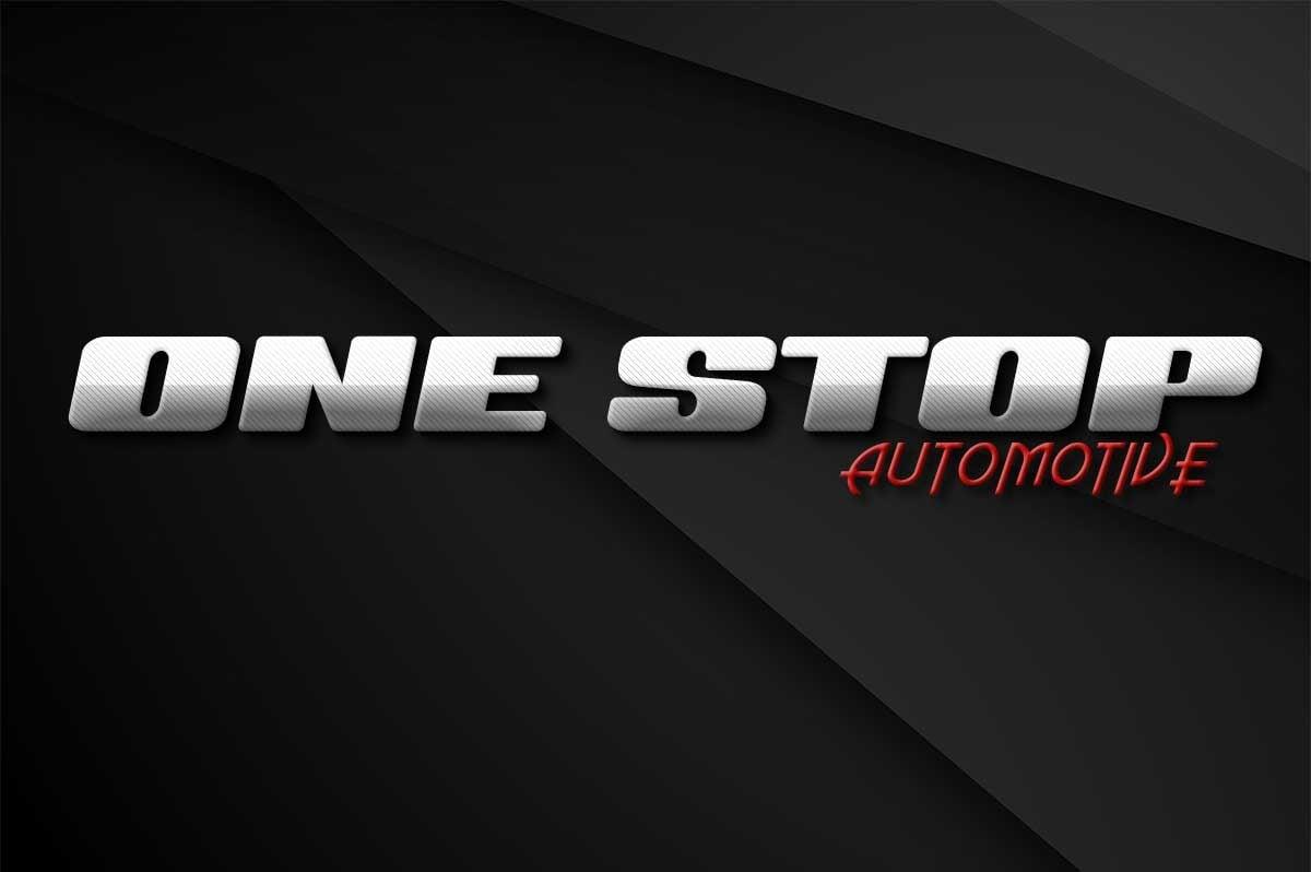 One Stop Automotive