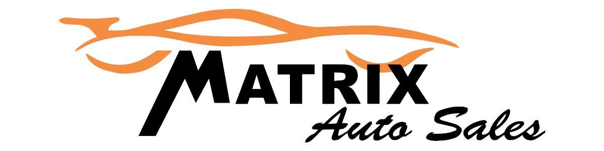 Matrix Auto Sales