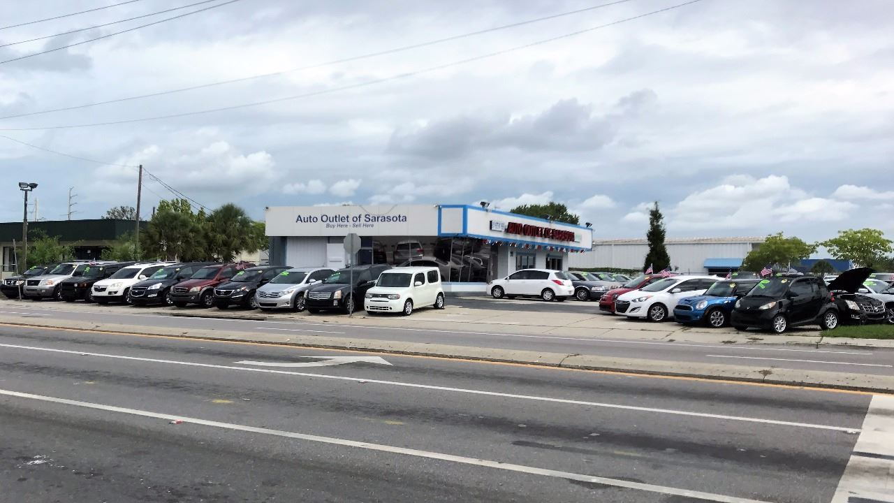 Auto Outlet of Sarasota