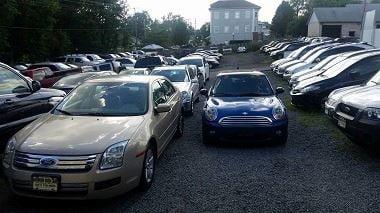 Loudoun Used Cars