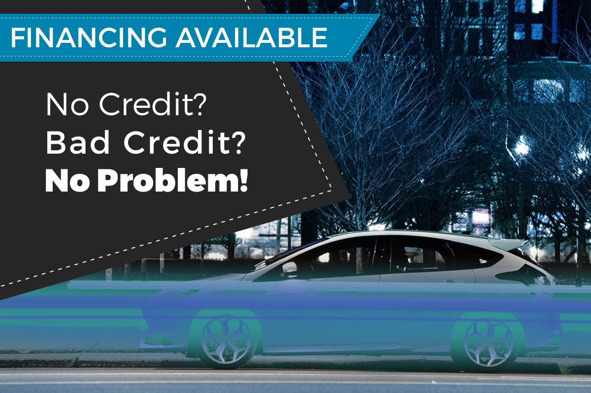 Fredericksburg Auto Finance Inc.