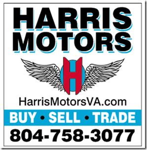 Harris Motors