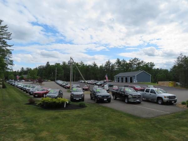 Jays Auto & Truck Sales LLC