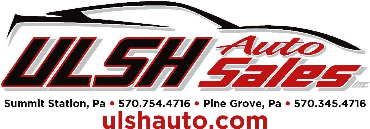 Ulsh Auto Sales Inc.