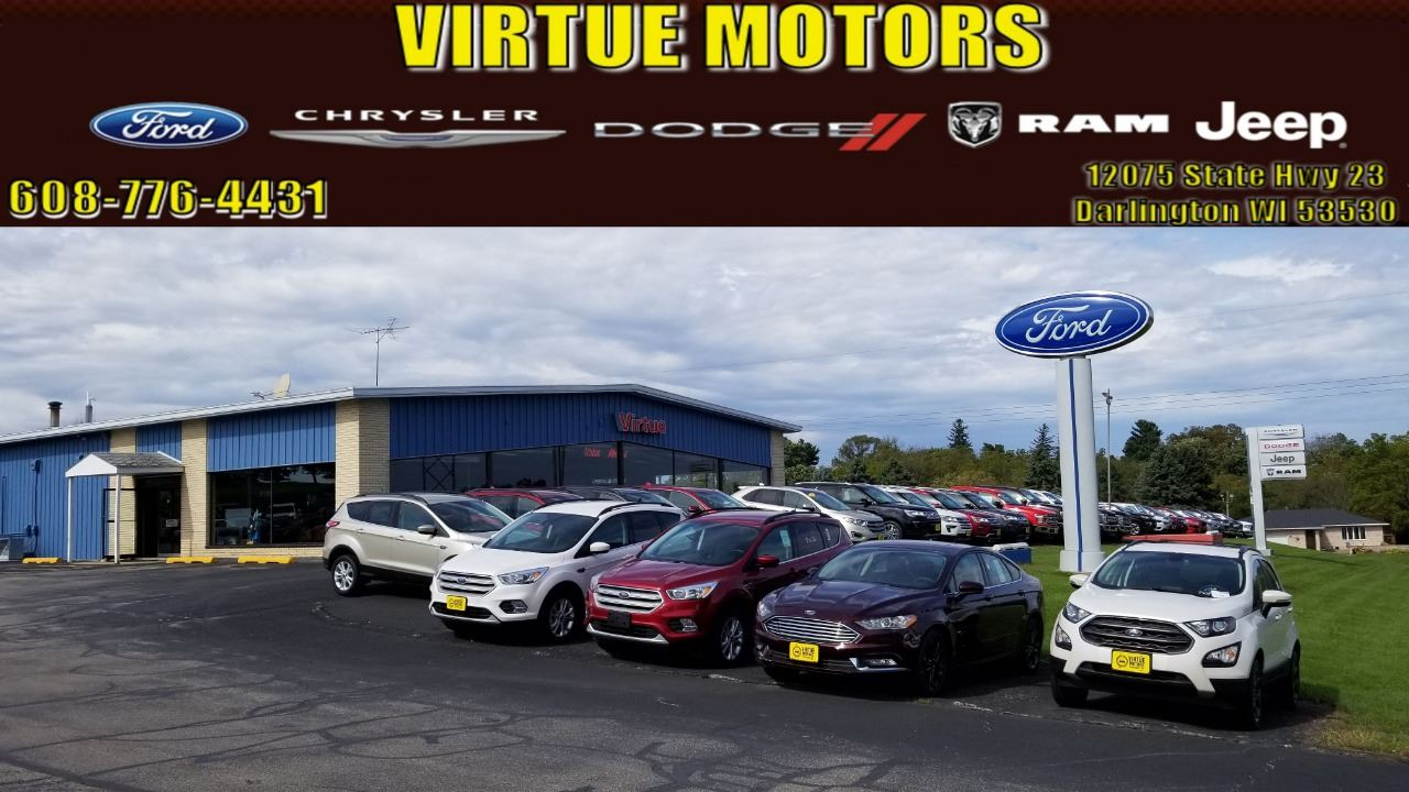 Virtue Motors