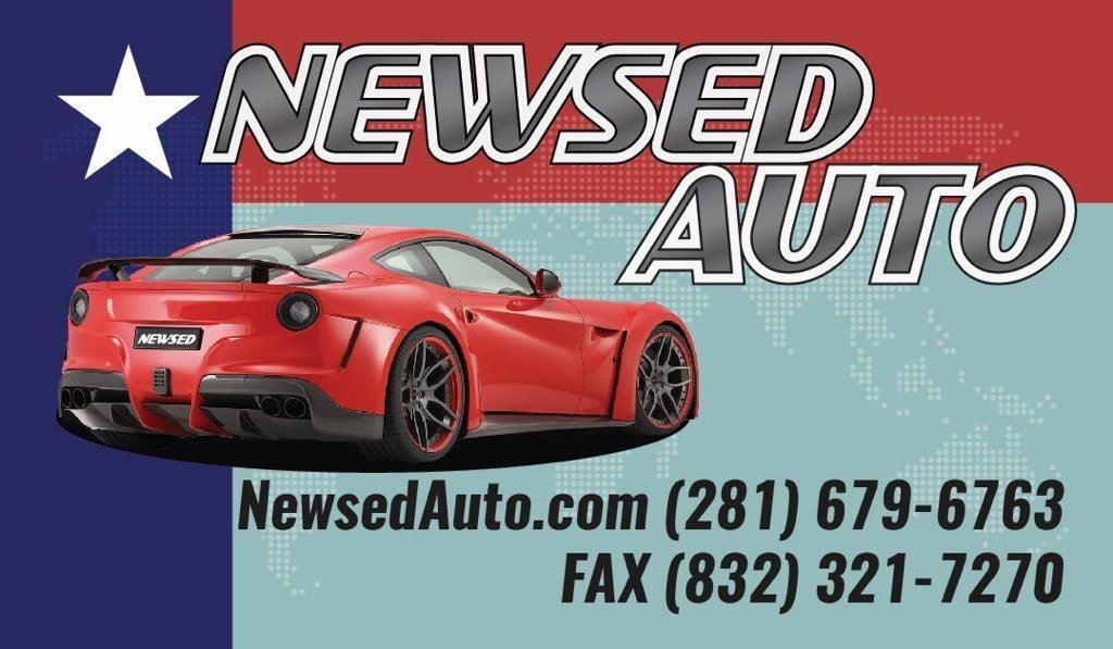 Newsed Auto