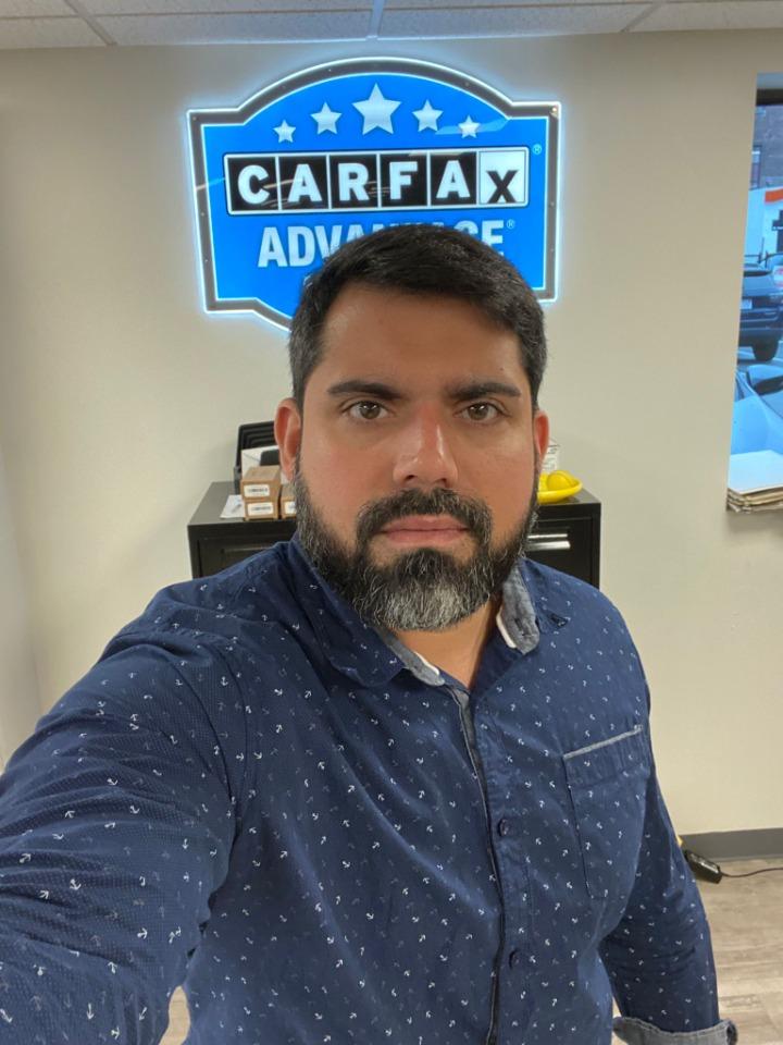 Fabio Valero