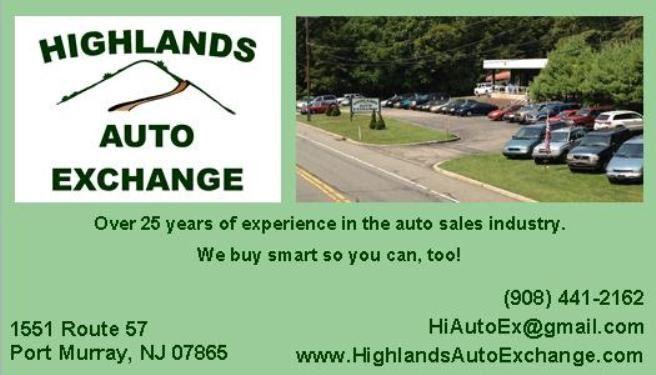 Highlands Auto Exchange