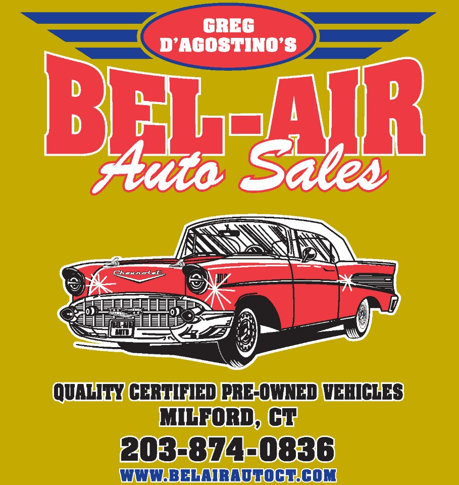 Bel Air Auto Sales