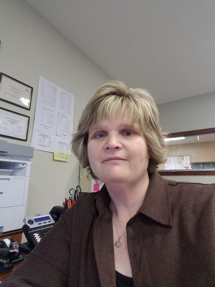 Amy Jo Kintzel