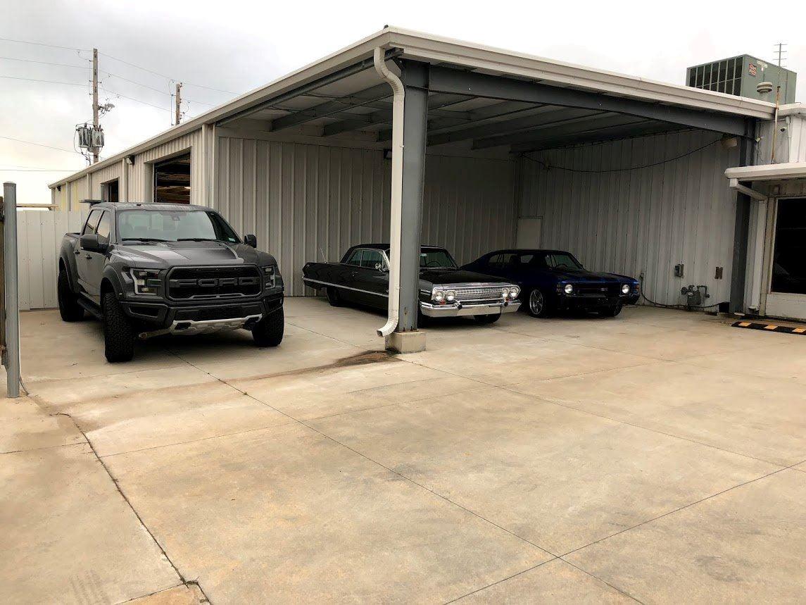 Kansas Auto Sales