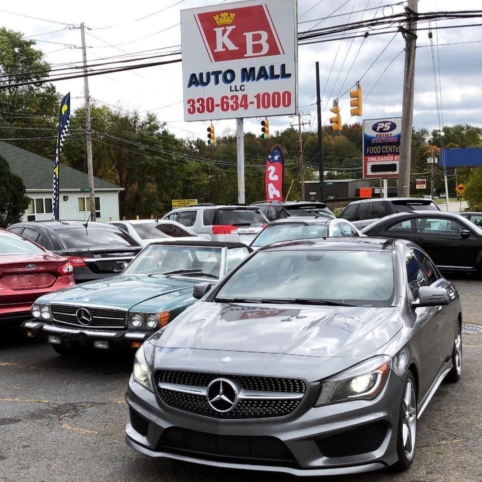 KB Auto Mall LLC