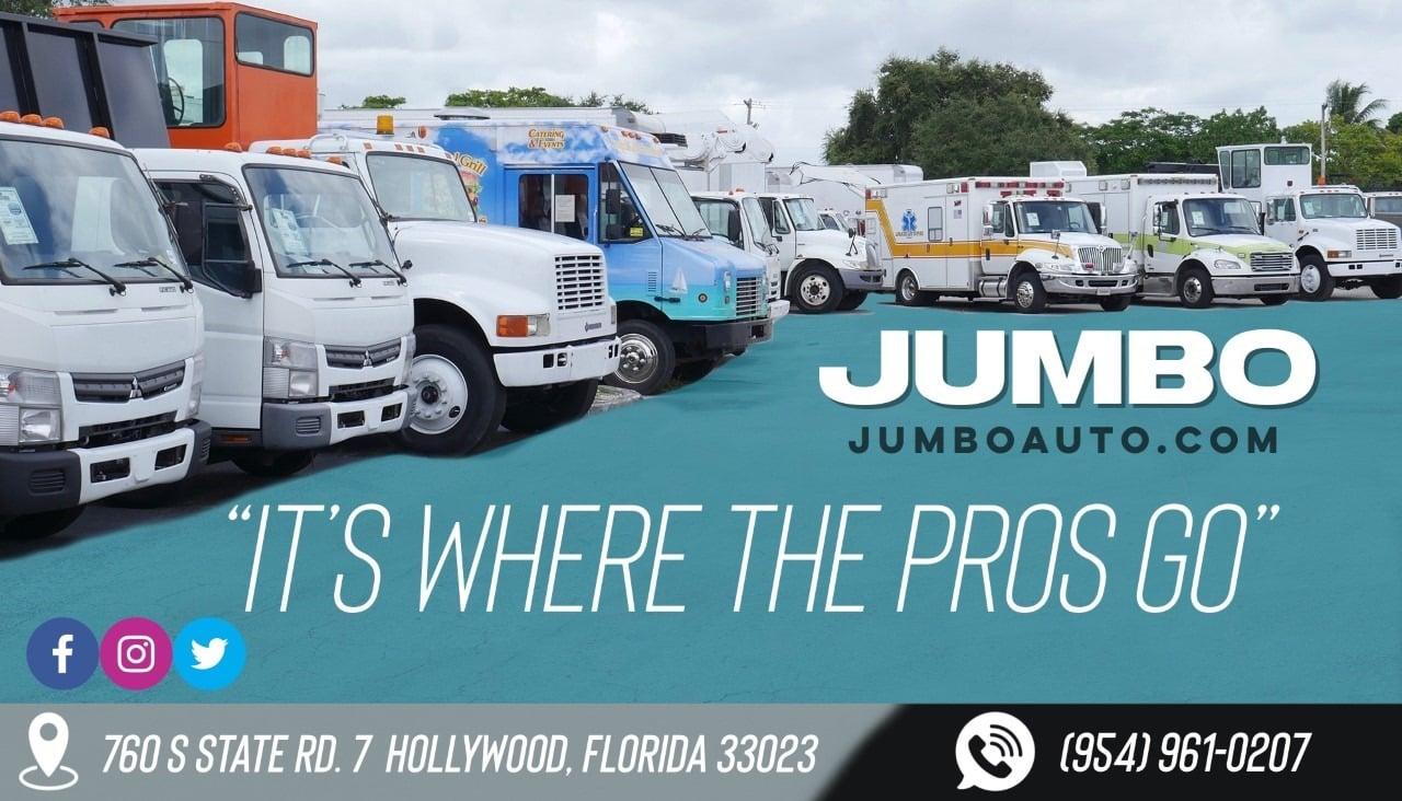 Jumbo Auto & Truck Plaza