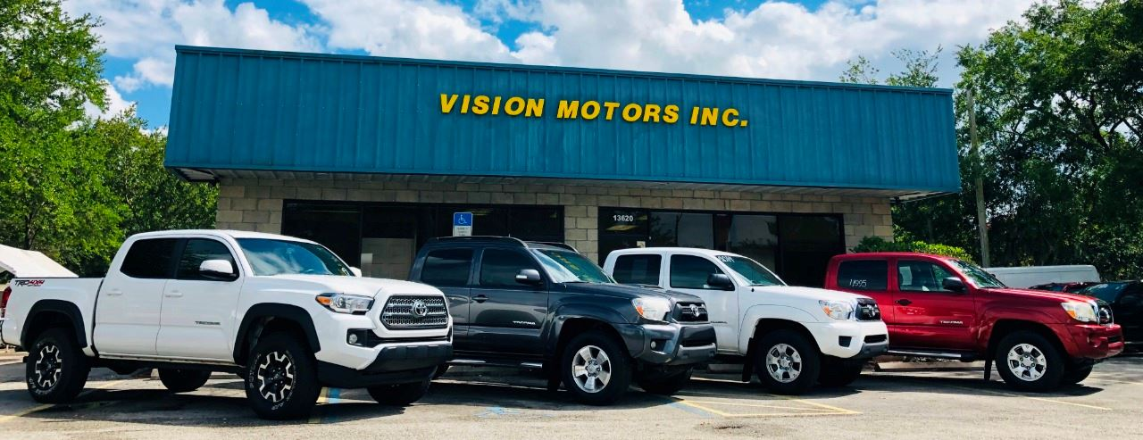 Vision Motors, Inc.