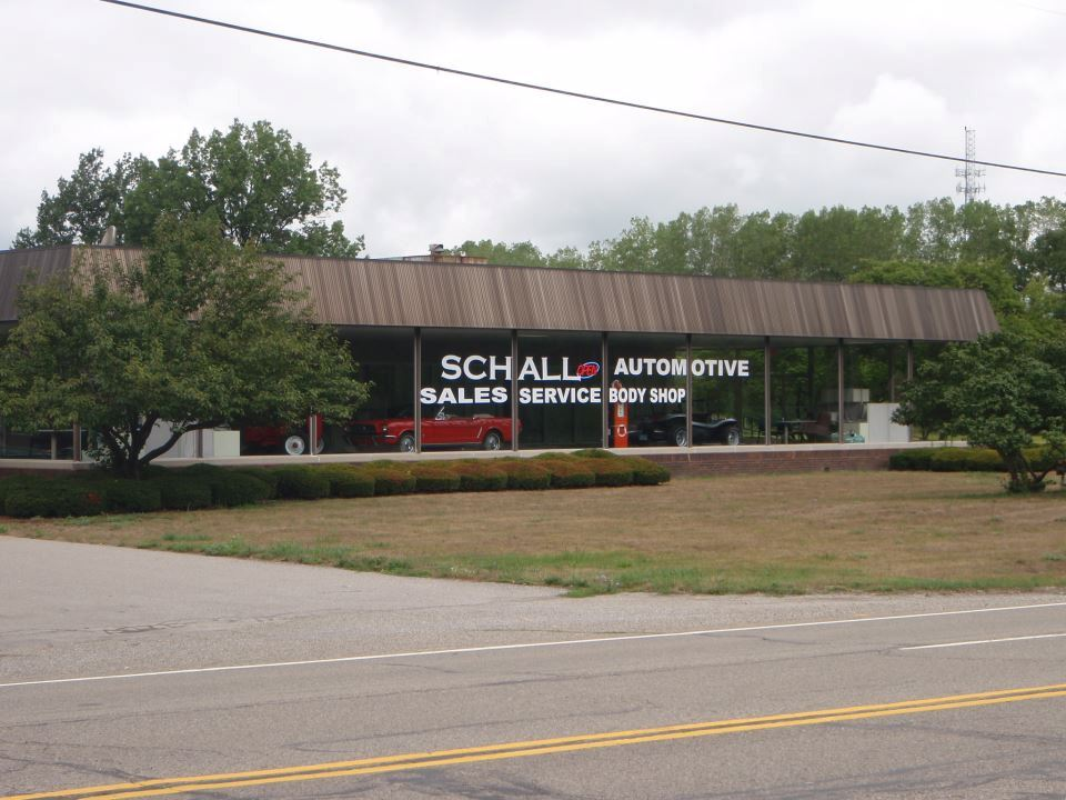 Schall Automotive