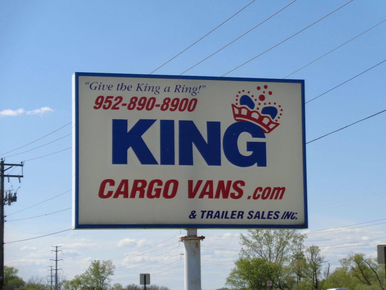 King Cargo Vans Inc.