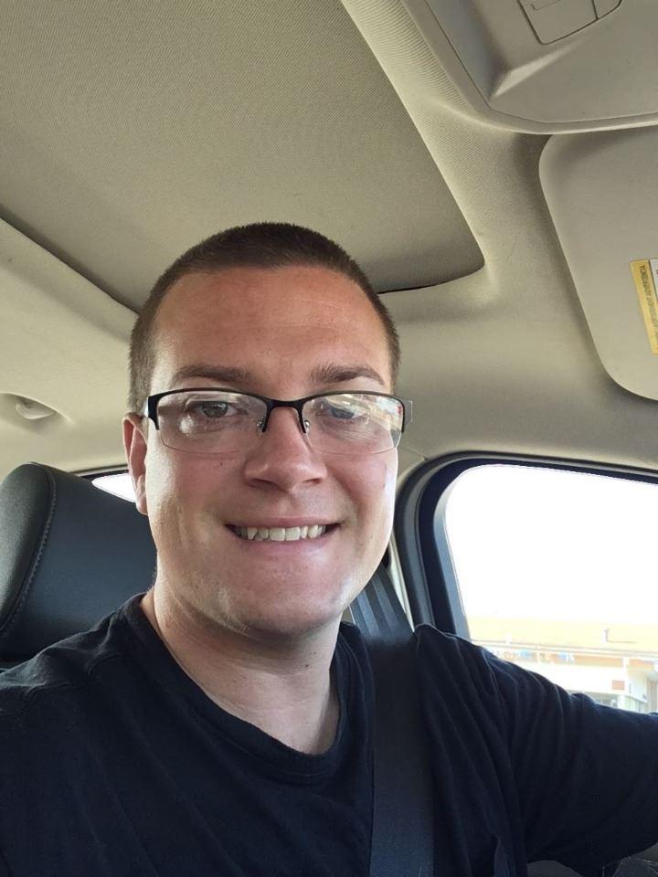 Dustin Jacobs