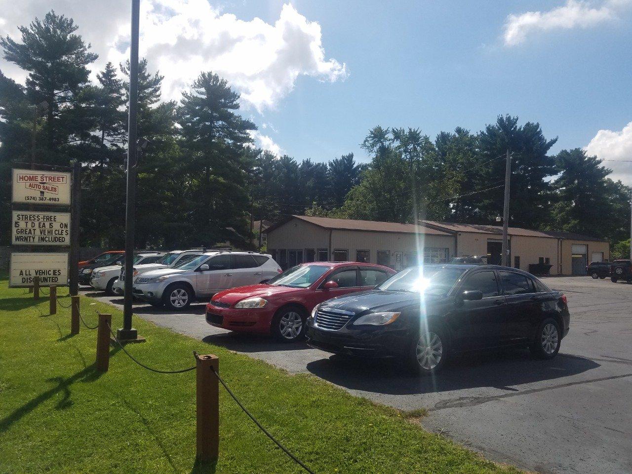 Home Street Auto Sales