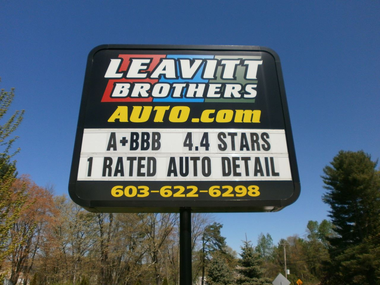 Leavitt Brothers Auto