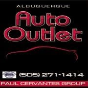 ALBUQUERQUE AUTO OUTLET