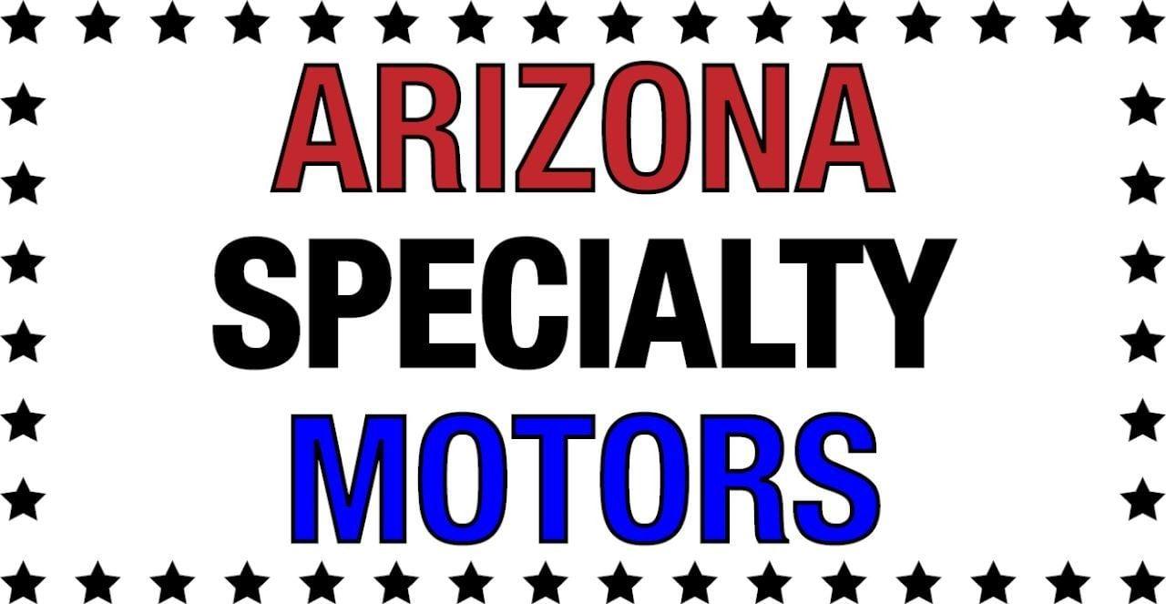 Arizona Specialty Motors
