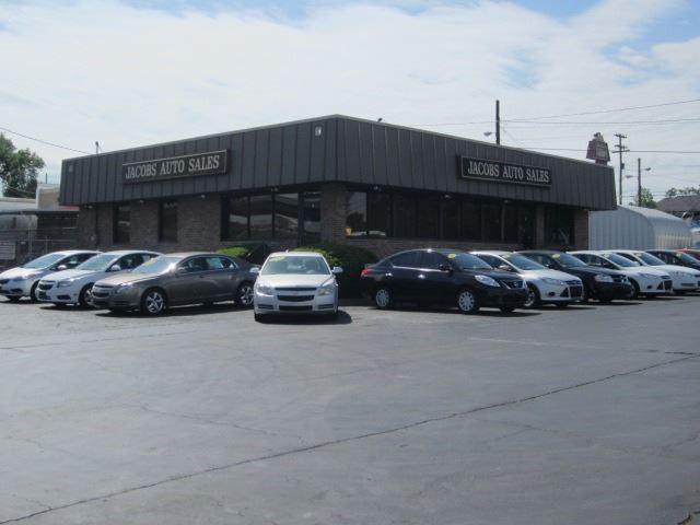 Jacobs Auto Sales