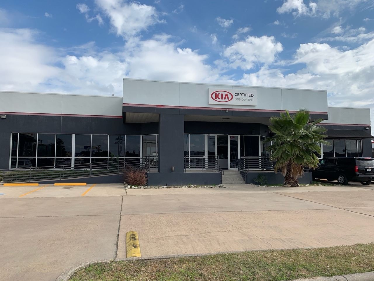 FREDY KIA USED CARS