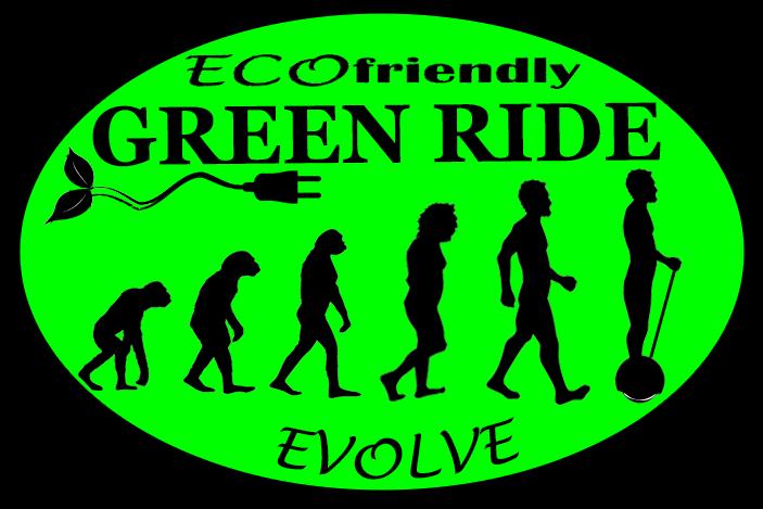 Green Ride Inc