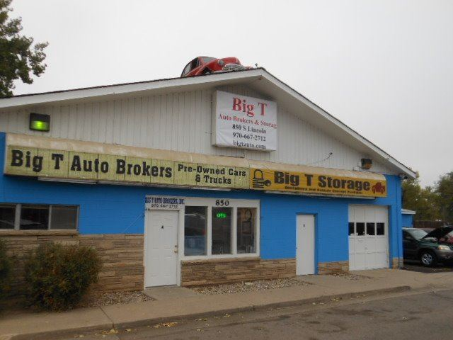 Big T Auto Brokers