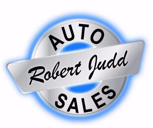Robert Judd Auto Sales