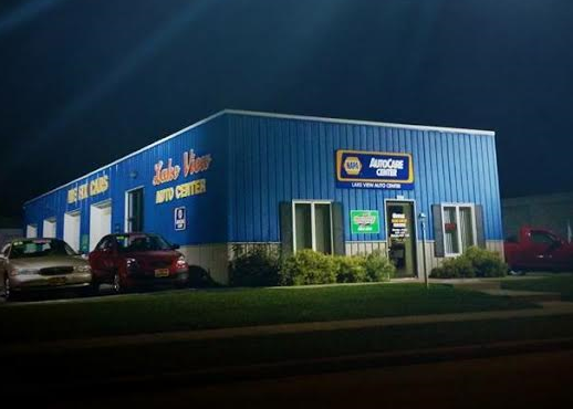 Lake View Auto Center and Sales