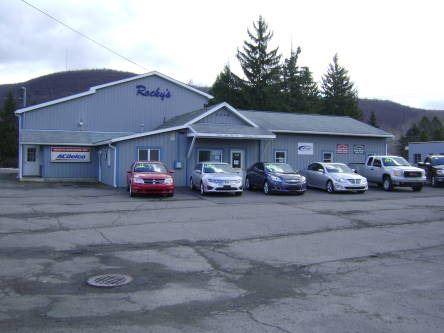 Rockys Auto Sales, Inc