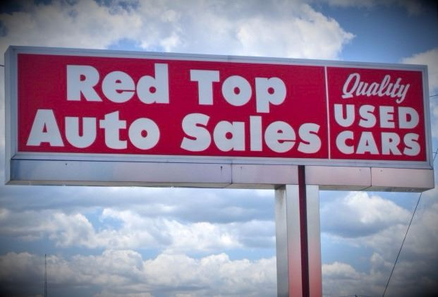 Red Top Auto Sales