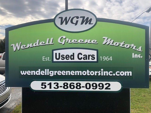 Wendell Greene Motors Inc