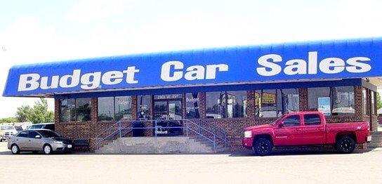 BUDGET CAR SALES