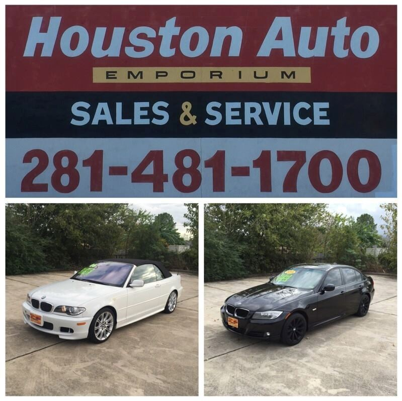 Houston Auto Emporium
