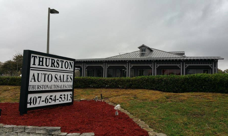 Thurston Auto and RV Sales