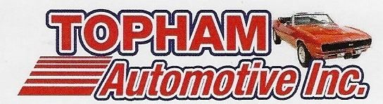 Topham Automotive Inc.