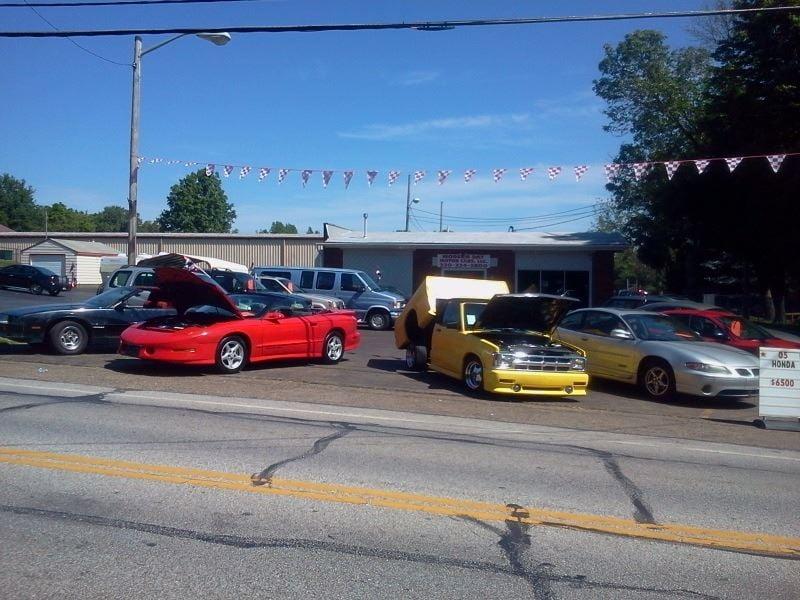 Modern Day Motor Cars LLC